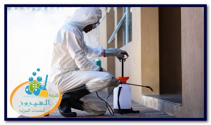 Photo of شركة رش مبيدات بالرياض 0548029945 خصم 30%